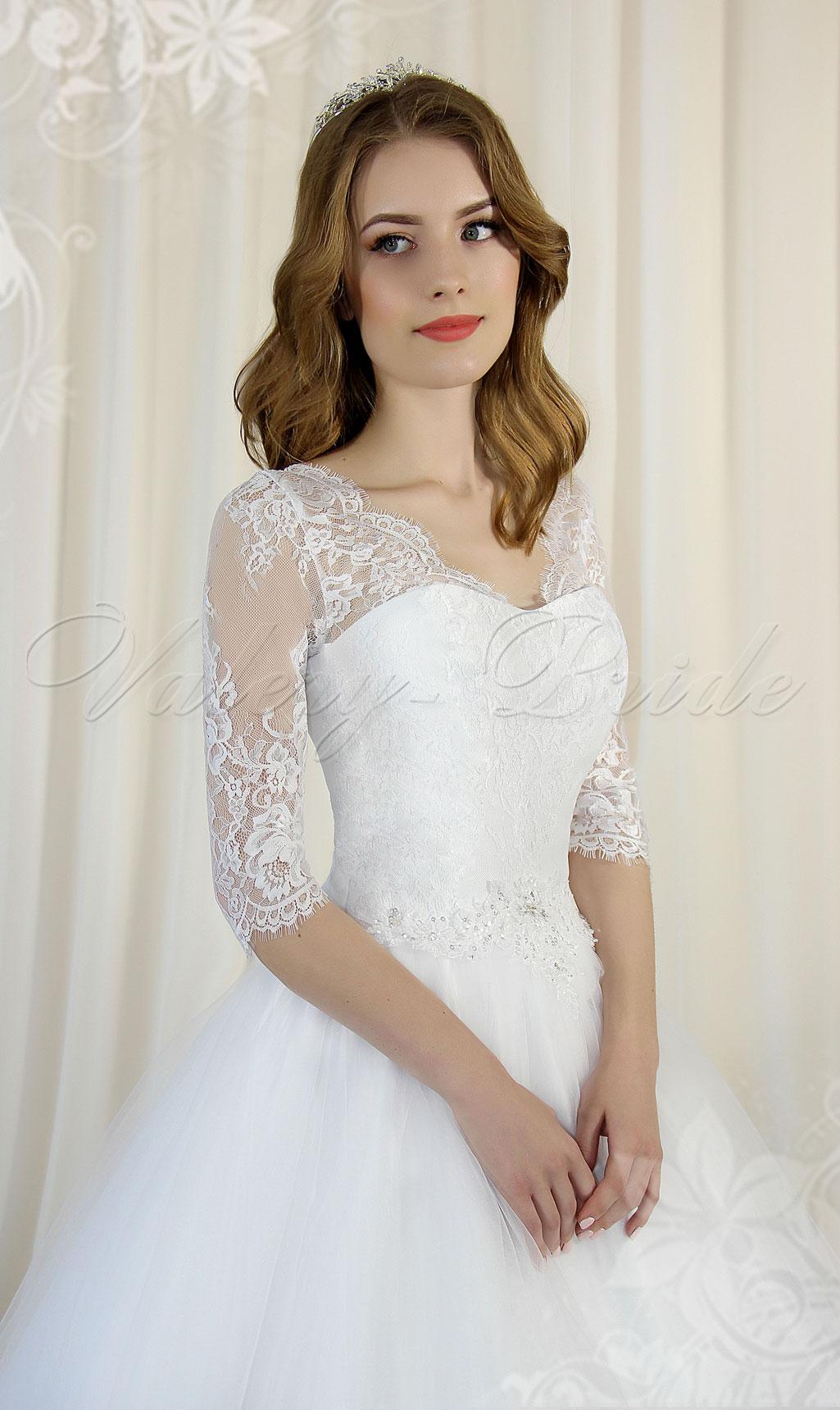 89be9abc816 Свадебные платья Киев